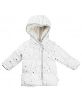 3628750 Anorak Funktionsware OUTDOOR 7815 alloverbedruckt/off-white